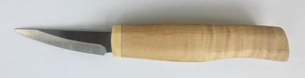 Bidawee Bushcraft Carving Blade